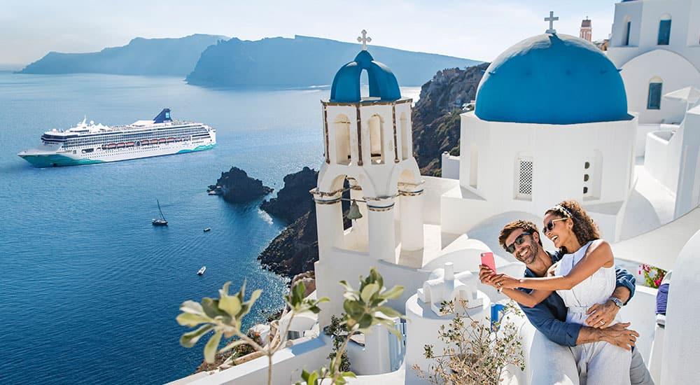 2021 Greek Isles Cruises