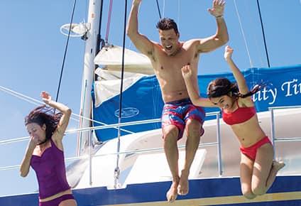 Norwegian Cruise Line:Reservas anticipadas de servicios y paquetes