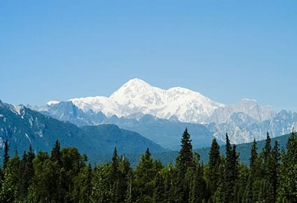 Explora Talkeetna, 13 días