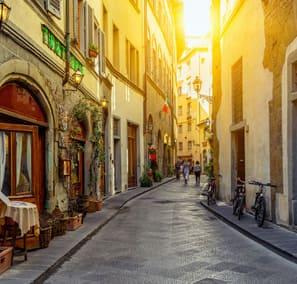 Italy Cruises | Cruises & Cruise Deals