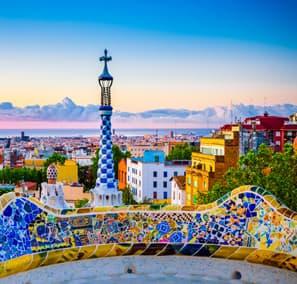 Spain Cruises | Cruises & Cruise Deals