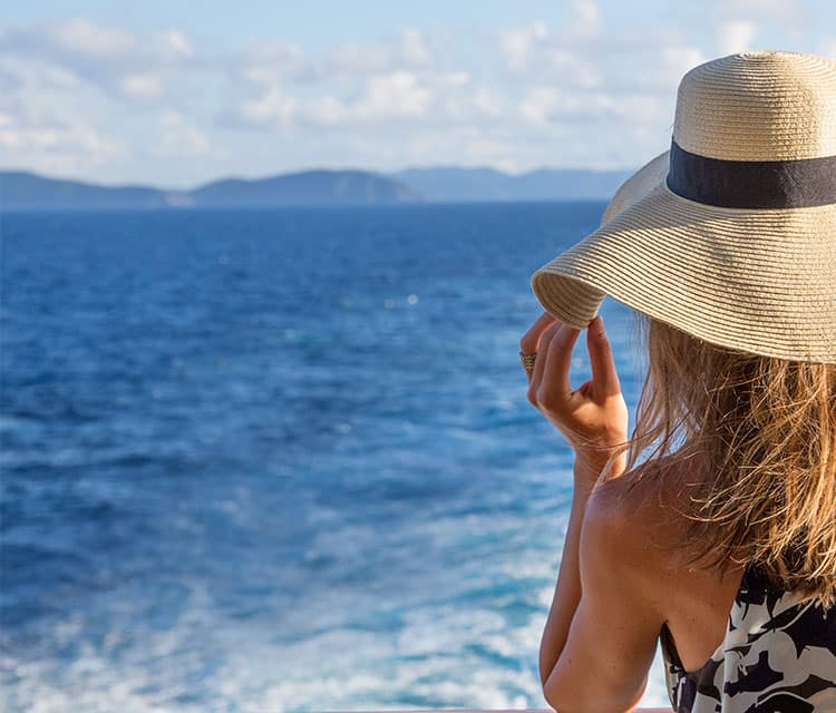 PÁGINAS.MI. Prepárate para tu crucero 2018
