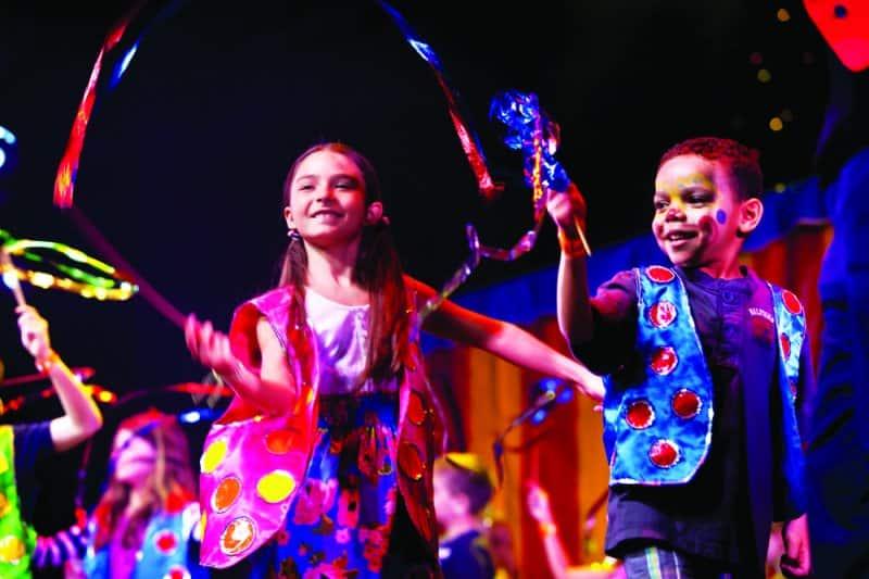 Norwegian's Splash Academy offers Complimentary Activities