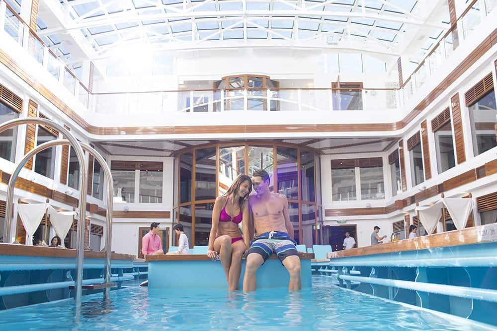 Cruising The Haven & Suites: Perks and Details (Part 3)
