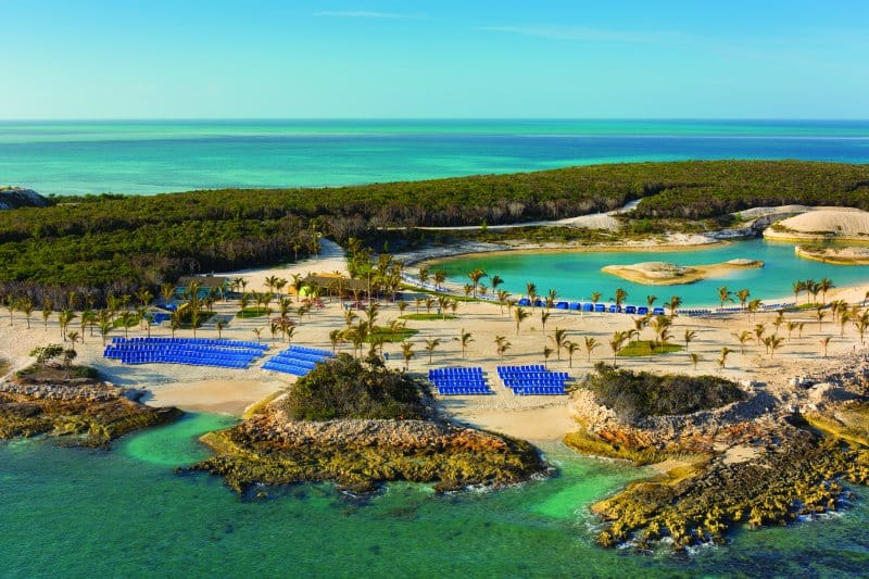 Cruise to Great Stirrup Cay