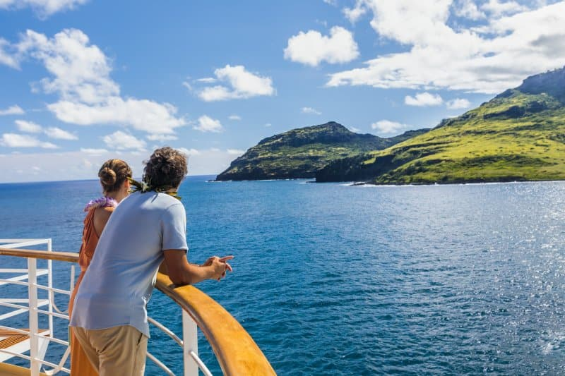 Everything You Need to Know About Norwegian's CruiseNext Program