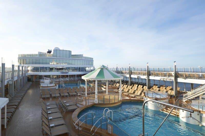 Norwegian Jade Cruises to Africa