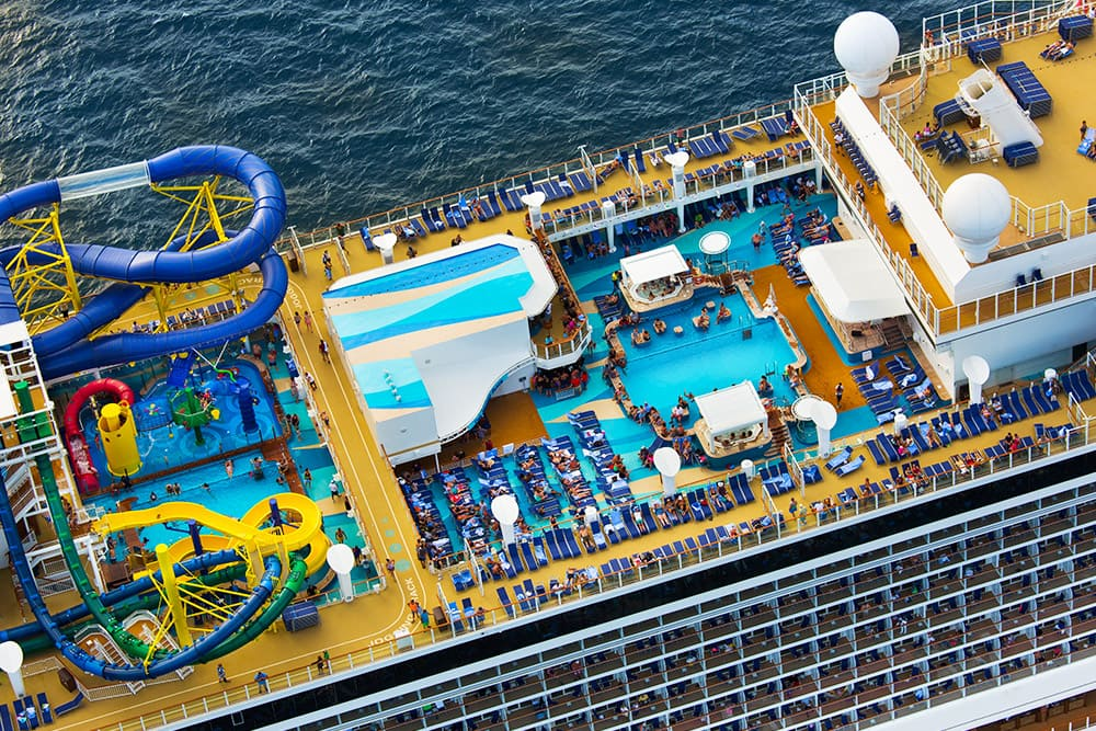 7 Things You Didn't Know About Norwegian Escape