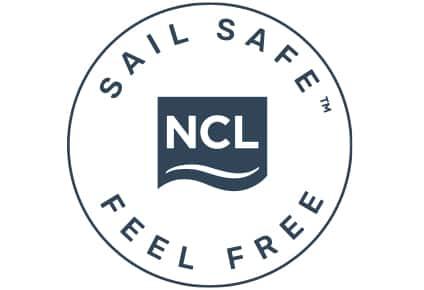 Logotipo de Sail Safe