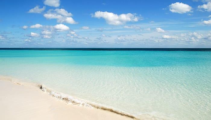 Cruceros cortos a las Bahamas