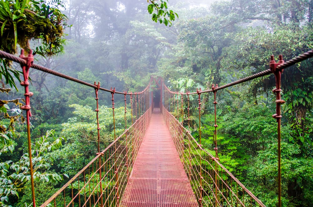 Visit Costa Rica with Norwegian on a Panama Canal Cruise