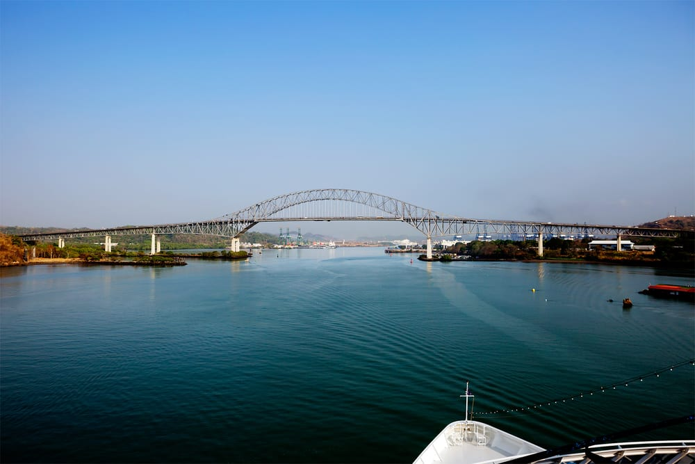 Explore Panama Canal Shore Excursions with Norwegian