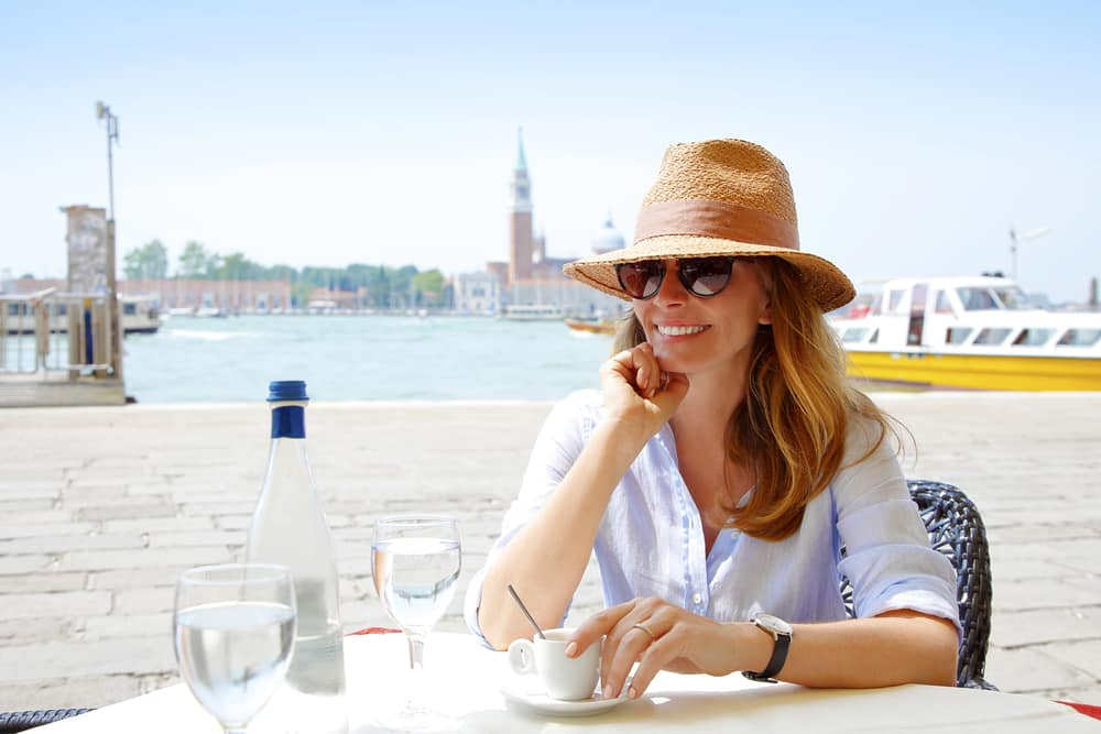 Tips for Staying Healthy Abroad