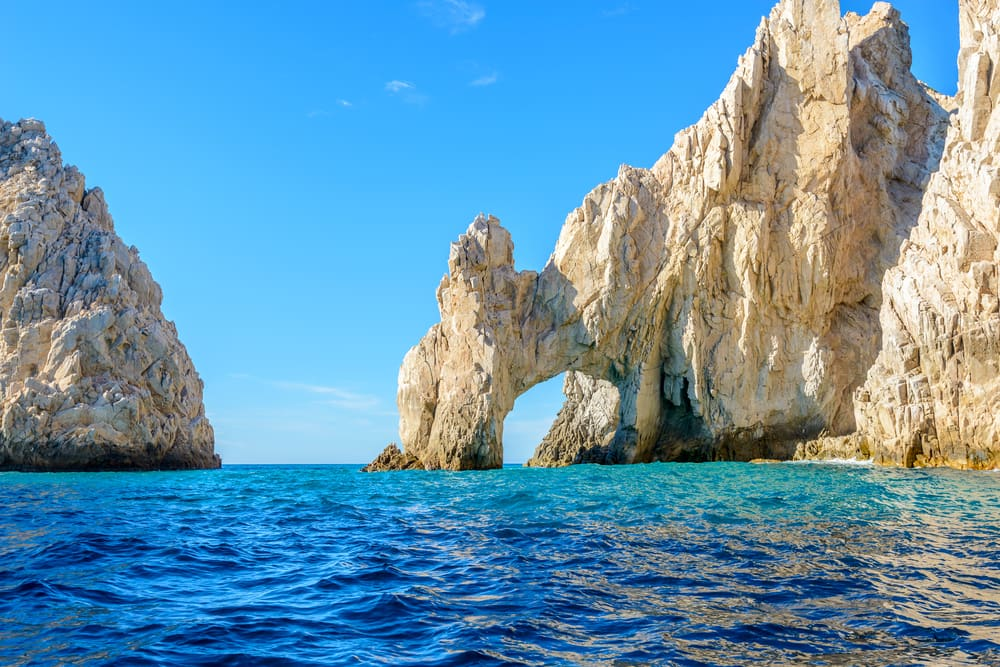 Cruise to Mexico: Cabo San Lucas